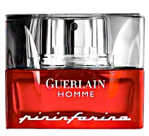 Guerlain Homme Intense Pininfarina Collector  Guerlain for men