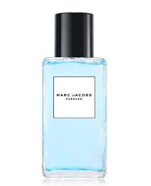 Cocktail Splash Curacao Marc Jacobs for women and men