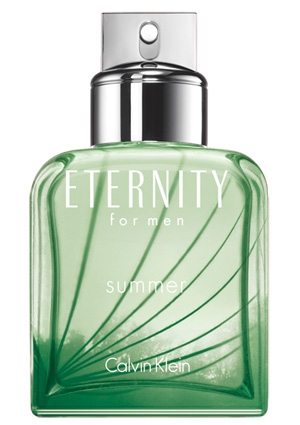 Eternity for Men Summer 2011 Calvin Klein for men