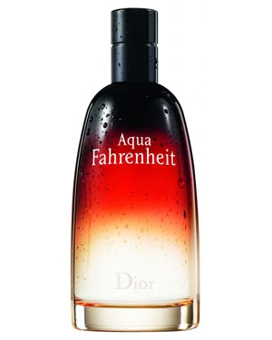 Aqua Fahrenheit  Dior for men