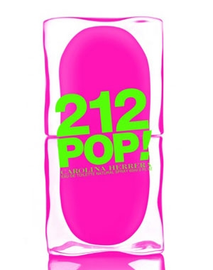 212 Pop! Carolina Herrera for women