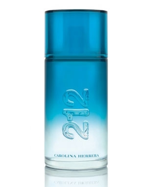 212 Men Pop! Carolina Herrera for men