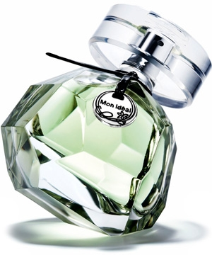 Mon Ideal - Chypre Sylvie de France for women