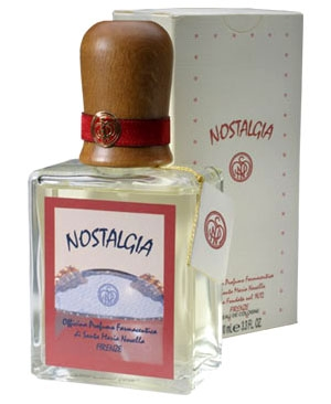 Nostalgia Santa Maria Novella for men