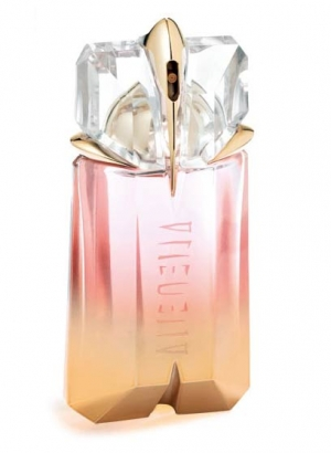 Alien Sunessence Edition Limitee 2011 Or d`Ambre Thierry Mugler for women