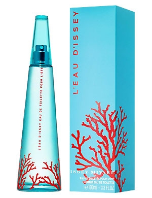 L'Eau d'Issey Eau d'Ete 2011 Issey Miyake for women