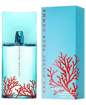 L'Eau d'Issey Pour Homme Eau d'Ete 2011 Issey Miyake for men