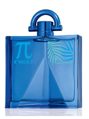 Pi Neo Tropical Paradise  Givenchy for men