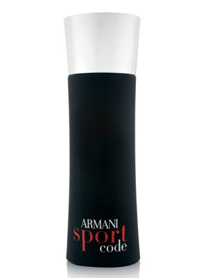 Armani Code Sport Giorgio Armani for men