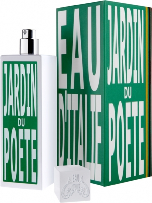 Jardin du Poete Eau D`Italie for women and men