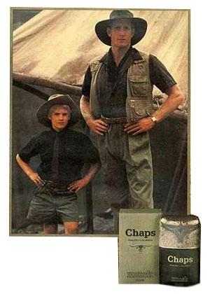 Chaps Musk Ralph Lauren for men