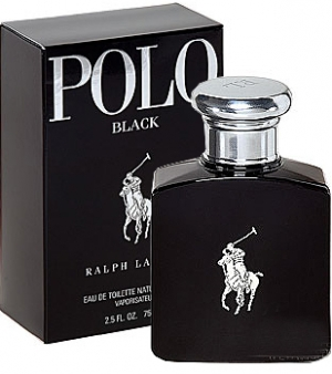 Polo Black Ralph Lauren for men