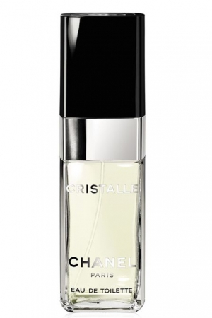 Cristalle Chanel for women