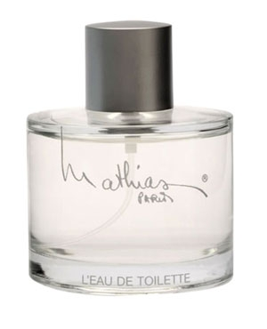 L'Eau de Lavander Mathias Paris for women and men