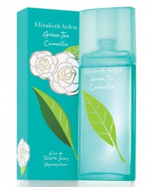 Green Tea Camellia Elizabeth Arden for women