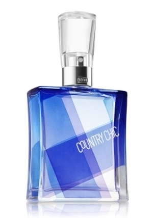 Country Chic Bath and Body Works for women