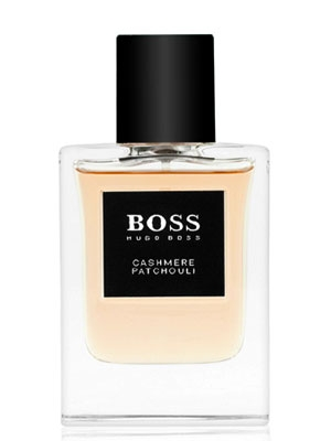 BOSS The Collection Cashmere & Patchouli Hugo Boss for men