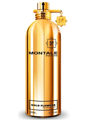 Gold Flowers Montale for women and men