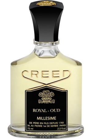 Royal Oud Creed for women and men