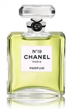 Chanel No 19 Parfum Chanel for women
