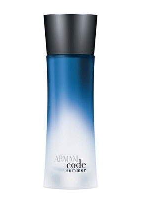 Armani Code Summer Pour Homme 2011 Giorgio Armani for men