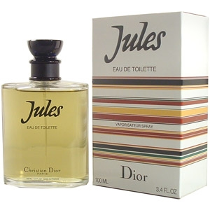 Jules Dior for men