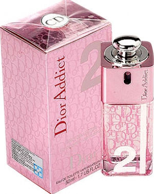Dior Addict 2 Logomania Christian Dior for women