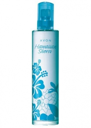 Hawaiian Shores Avon for women