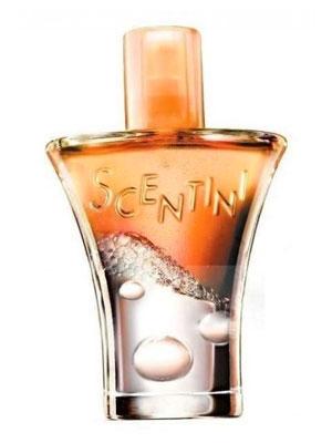Продукция AVON Туалетная вода Scentini Citrus Chill.