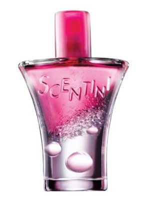 Scentini Rose Fizz Avon for women