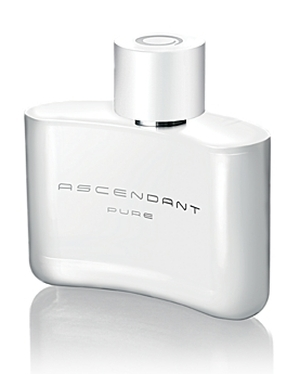 Ascendant Pure Oriflame for men