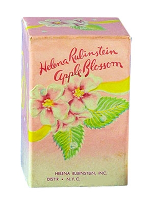 Apple Blossom Helena Rubinstein for women