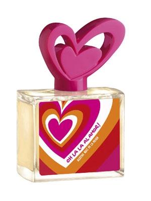 Oh La La Al Amor! Agatha Ruiz de la Prada for women