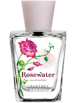 Rosewater Crabtree & Evelyn for women