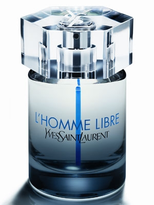 L'Homme Libre Yves Saint Laurent for men