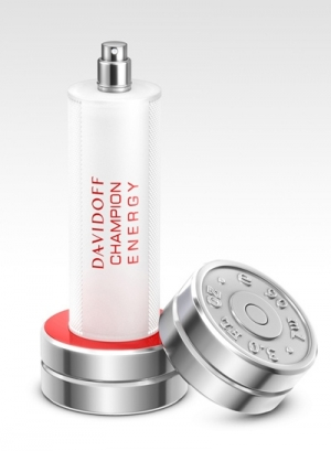 Champion Energy Davidoff for men