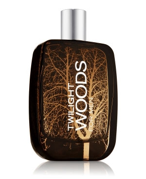 Twilight Woods Signature Collection for Men Bath and Body Works for men