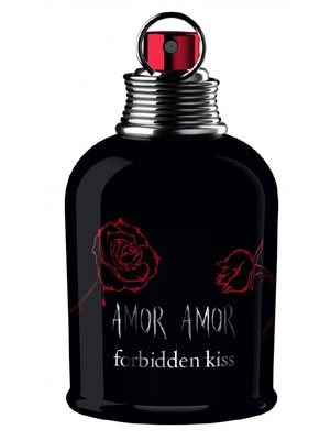 Amor Amor Forbidden Kiss Cacharel for women