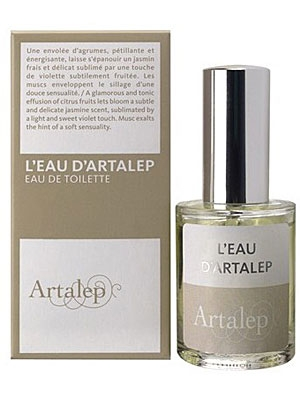 L'Eau D'Artalep Artalep for women and men