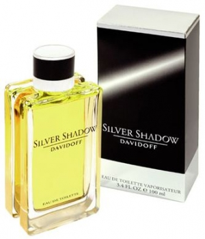 Silver Shadow Davidoff for men