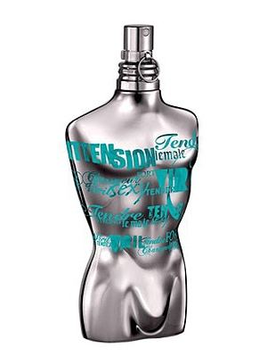 Le Male Silver My Skin Jean Paul Gaultier for men