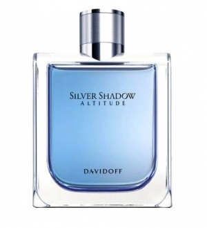 Silver Shadow Altitude Davidoff for men