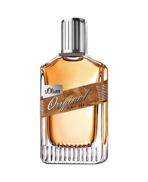 s.Oliver Original Men s.Oliver одеколон - аромат для мужчин 2011