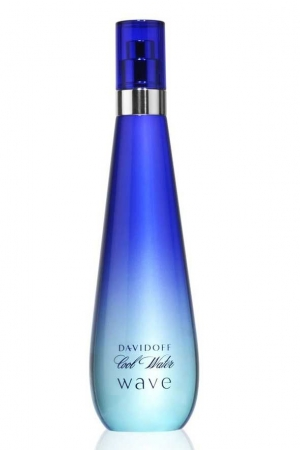 Cool Water Wave Davidoff for women
