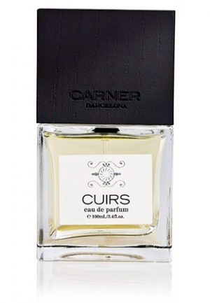 cuirs carner barcelona perfume a fragrance for women and men 2011. Black Bedroom Furniture Sets. Home Design Ideas