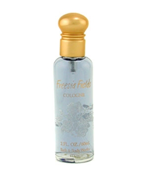 Freesia Fields Bath and Body Works for women
