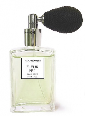 Fleur No 1 1000 Flowers for women and men