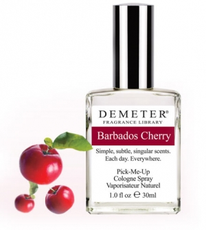 Barbados Cherry Demeter Fragrance for women