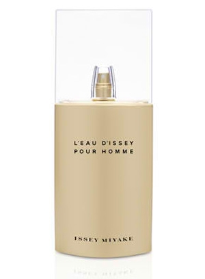 L`Eau d`Issey Pour Homme Gold Absolute Issey Miyake for men