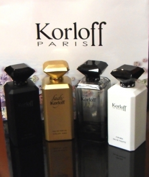 Korloff Men Korloff Paris for men